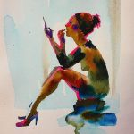 ИГРАЕМ В MACARDS — «Секреты женской мудрости»